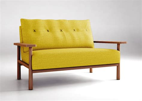 jardan sofa jardan archie sofa armchair 3d model max obj cgtrader com