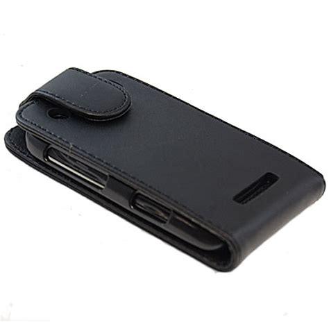 Casing Hp Blackberry 9360 slimline flip for blackberry curve 9360