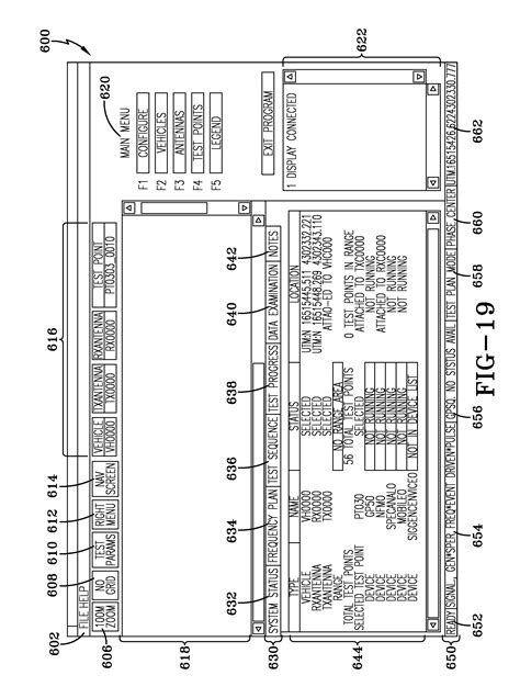 pattern analysis pdf patent us20090284426 method and software for spatial