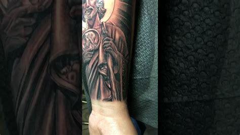 san judas tattoos san judas