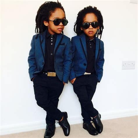 design twins instagram twin boys