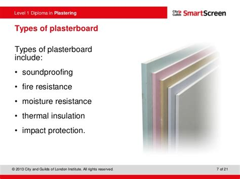 what type of plasterboard to use in a bathroom 6708 13 l1 123 presentation 1