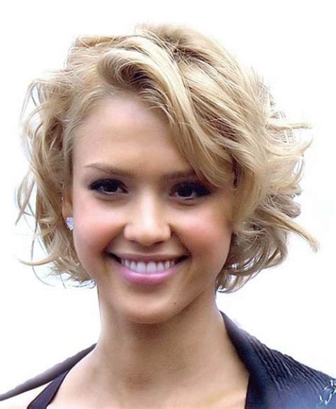 hair cut for with chin chin length curly haircut women hairstyles