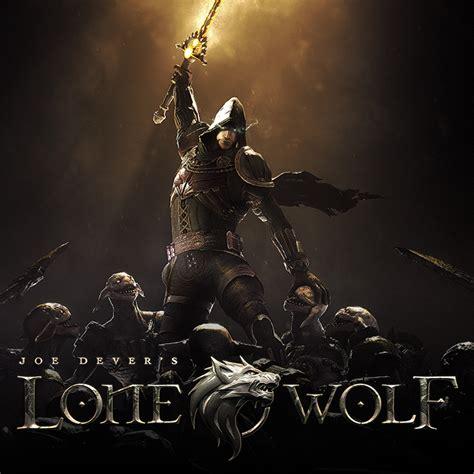Lone Wolf joe dever s lone wolf nintendo switch software