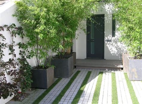 driveway  grass stripes materials pinterest
