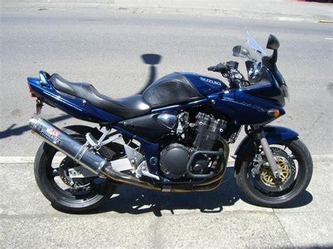 Suzuki Bandit 2002 Buy 2002 Suzuki Bandit 1200s Sportbike On 2040 Motos