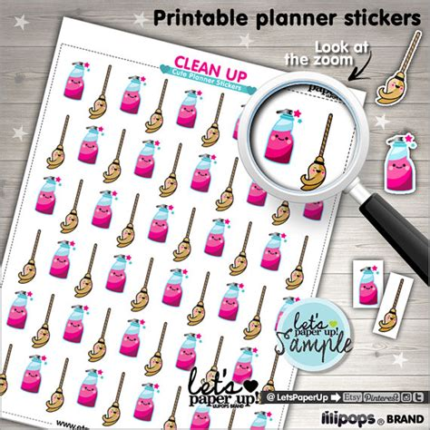 printable planner accessories 5 best images of printable planner accessories printable
