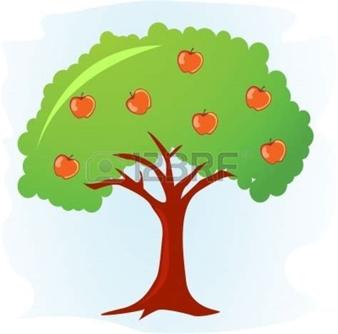 apple tree clipart the gallery for gt apple tree blossoms clip