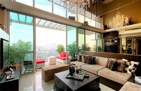 ideas   living elegante decoracion de interiores