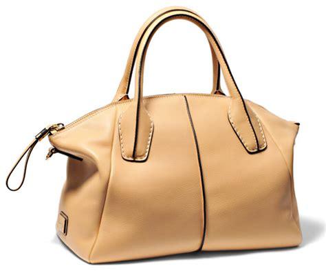 Tods Novita D Bag by Bags Tod S Rif 224 Il Look Ad Una Delle Sue Borse Celebri