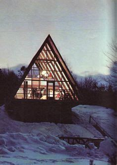 moon to moon a frame triangle houses 1000 images about cabins on pinterest cabin forest