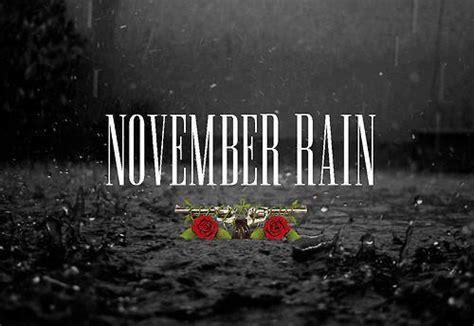 november rain church guns  roses minecraft project