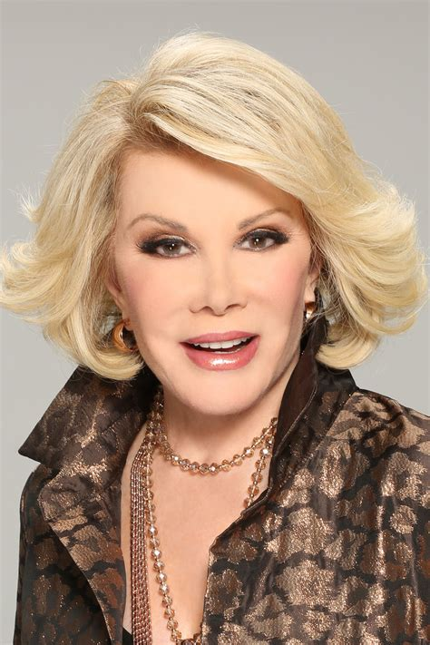 qvc presenters ladies hair styles joan rivers cuts short cnn interview walks out video
