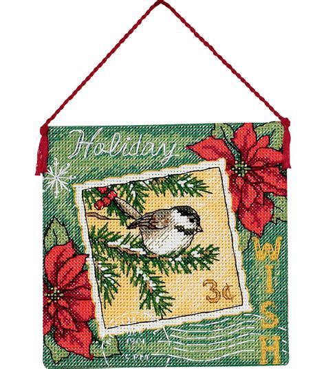 cross stitch kits gold collection wish ornament counted cross stitch kit jo