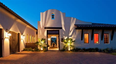 spanish home architecture spanish house exterior design looking thru the