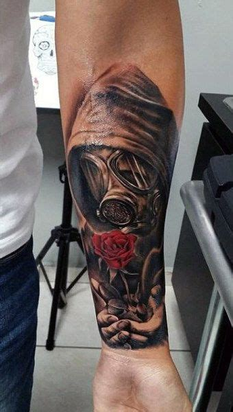 gas mask tattoo meaning 25 best ideas about gas mask on