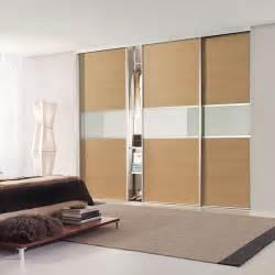 white frame white mirror white panel sliding wardrobe door