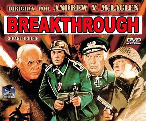 film perang jerman vs rusia film perang dunia breakthrough 1979