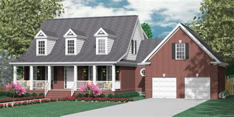two story brick house plans 2 story brick house plans escortsea