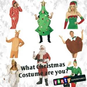 Christmas costumes ideas what does your costume mean party shop