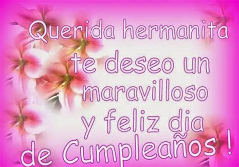todo imagenes feliz cumpleaños hermana feliz cumplea 241 os hermana ツ tarjetas de feliz cumplea 241 os ツ