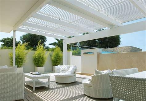 coperture terrazzi verande copertura per verande pergole e tettoie da giardino