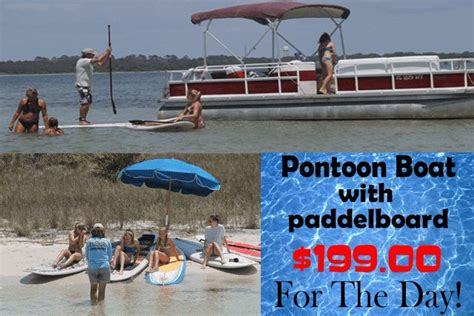 private boat rentals panama city beach 17 best amusement in panama city beach images on pinterest