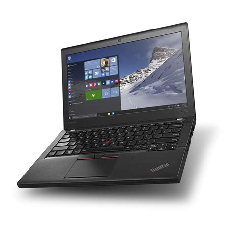 Lenovo X260 jual laptop lenovo thinkpad x260 i7