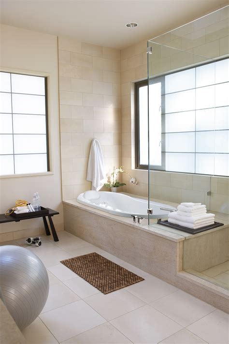 recessed bathtub infinity bathtubs with cool recessed bathtub and frameless glass door design popular