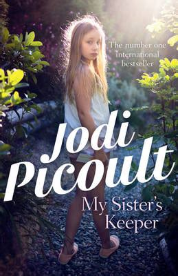 my s keeper a mystery books my s keeper by jodi picoult angus robertson