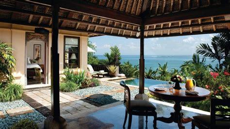 Living Room Restaurant Bali Indonesia Four Seasons Resort At Jimbaran Bay Classic Resort In