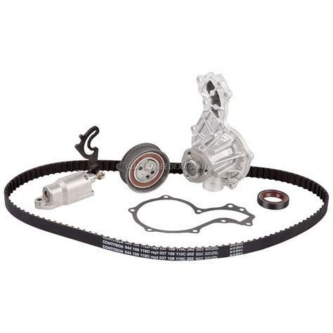 Pulley Water Taft Gt 1989 1995 Ori 1 1998 volkswagen jetta timing belt kit parts from car parts warehouse