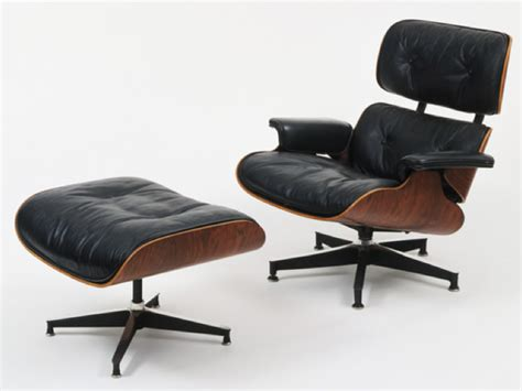 Charles Eames Lounge Chair Ottoman Design Ideas Eames Charles Furniture Design Here Now The List