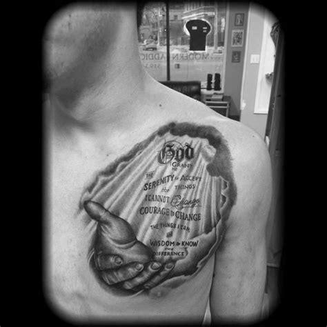 open hands tattoo designs 50 serenity prayer designs for uplifting ideas