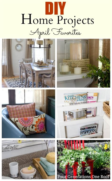 home decor diy projects the 36th avenue bloglovin diy home projects 28 images frugal crafty home hop 38