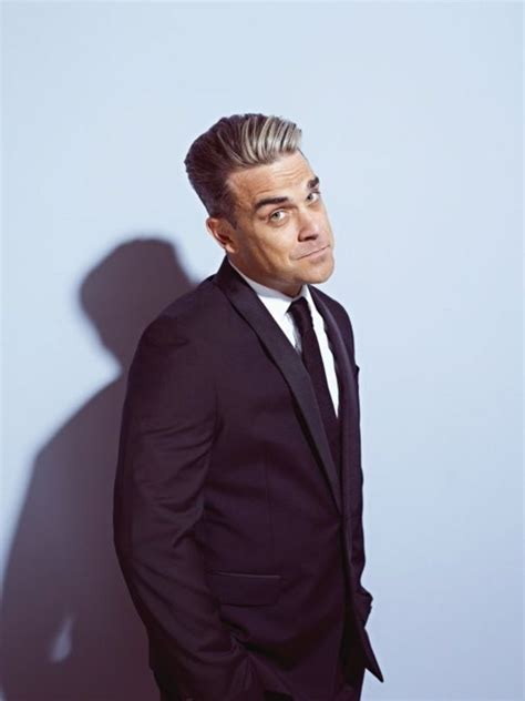 supreme robbie williams robbie williams pressebilder 2013 bilder
