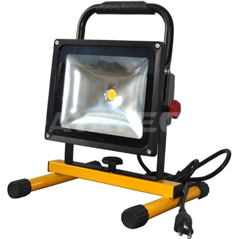 portable outdoor construction lights cree led 30w work light from china manufacturer ningbo