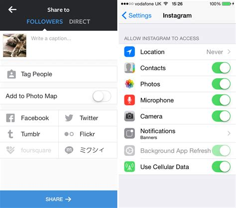 instagram locations how to remove location from instagram tech advisor