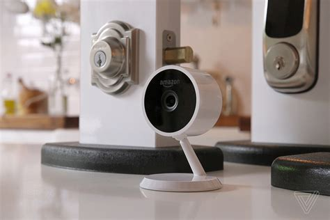 unlock home cams key is a new service that lets couriers unlock your front door the verge