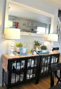 Dining Room Cabinet Ideas by 32 Dining Room Storage Ideas Decoholic
