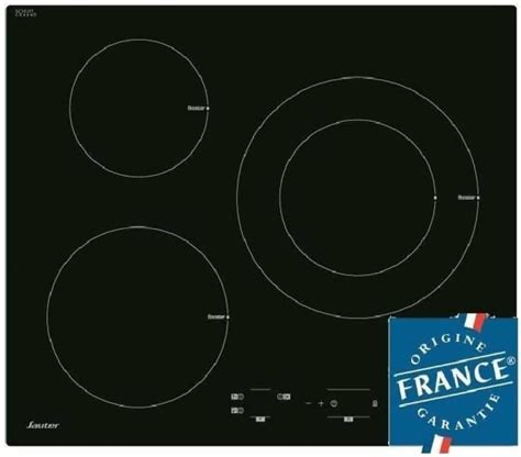 Plaque Induction 3 Foyers 7469 by Les 7 Meilleures Plaques Induction 2018 Electroguide
