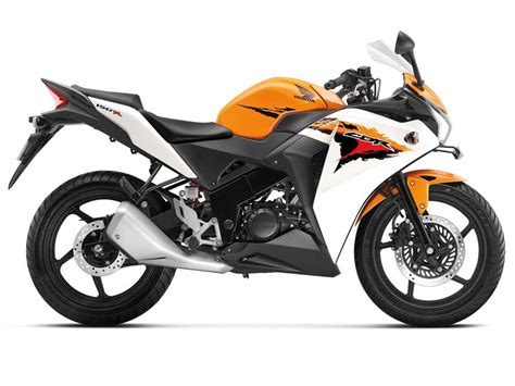 cbr bike image honda cbr 150r 2012 launched in india specification and review