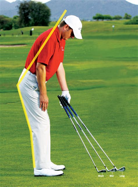 Master Your Iron Play Golf Tips Magazine