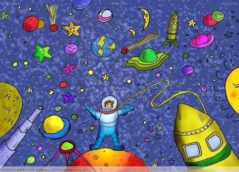 imagenes del universo infantiles sistema solar para ni 241 os para imprimir material para