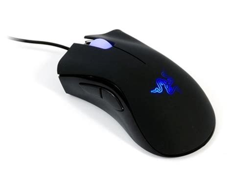 Mouse Infrared razer deathadder 3g infrared gaming mouse