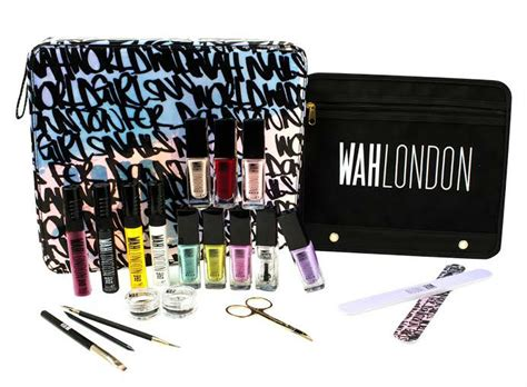 wah london tutorial boots star gift beaut ie