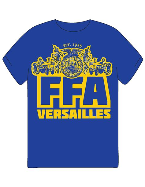 Tshirt The Chap versailles ffa chapter t shirts on behance