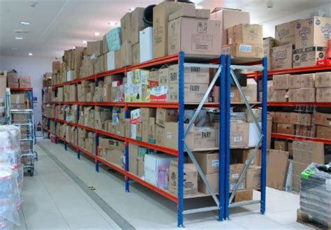Stock Room by Stockroom Improvements For A High Retailer