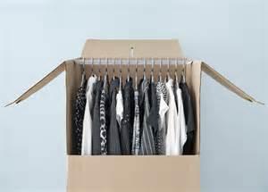Plastic Clothes Storage Containers - wardrobe box brighton boxes