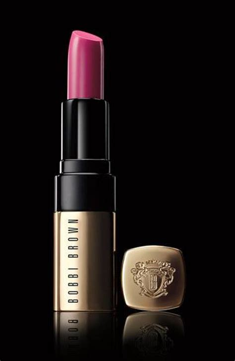 lip color for 2015 bobbi brown luxe lip color for fall 2015 beauty trends